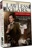 The Lawless Years - The Complete Series