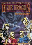 Legend of the Dragon Kings - Blue Dragon