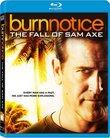 Burn Notice: The Fall of Sam Axe [Blu-ray]
