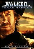 Walker, Texas Ranger - The Third Season