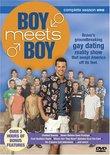 Boy Meets Boy - Complete Season One