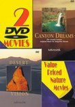 Desert Vision / Canyon Dreams (2pc)