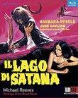 Revenge of the Blood Beast [Blu-ray]
