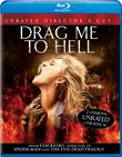 Drag Me to Hell - Unrated Director's Cut [Blu-ray]