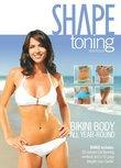 Shape Toning Workout: Bikini Body All Year-Round