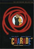 Charade (The Criterion Collection)