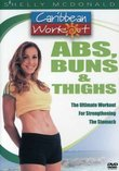 Caribbean Workout: Abs, Buns and Thighs