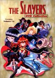 The Slayers DVD Collection