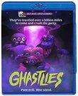 Ghastlies [Blu-ray + DVD]
