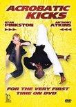 Acrobatic Kicks with Anthony Atkins & Ryan Pinkston