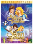 The Swan Princess / The Swan Princess III - The Mystery of the Enchanted Treasure (Double Feature)