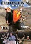 Destination: Mule Deer by Eastmans' Hunting