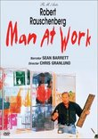 Robert Rauschenberg - Man at Work