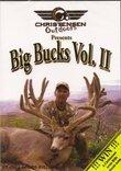 Big Bucks Vol 2 ~ Mule and Whitetail Deer Hunting DVD