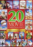 20-Movie Christmas Pack: Vol. 2