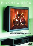 Plasmavironments DVD Fireplace Video (Shot in HD)