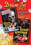 Drive-In Discs, Vol. 1: Screaming Skull/The Giant Leeches