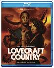 Lovecraft Country: The Complete First Season (Blu-ray)