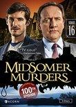 Midsomer Murders, Series 16 (Reissue)
