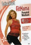 Leisa Hart: FitMama - Prenatal Workout (Pregnancy)