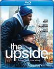 The Upside - Blu-ray