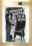 It Shouldn?t Happen To A Dog