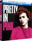 Pretty in Pink (Blu-ray Steelbook + Digital)
