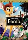 Bambi (2-Disc Special Platinum Edition)