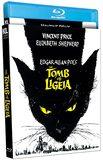 The Tomb of Ligeia [Blu-ray]
