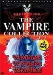 The Vampire Collection (The Rape of the Vampire / The Shiver of the Vampires / Requiem for a Vampire)