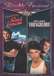 Road House & Youngblood - Double Feature