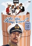 Are You Being Served?, Vol. 13