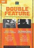 Dick Tracy Versus Cueball / Shadow Strikes