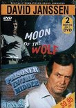 [Double Feature DVD] David Janssen in Moon of the Wolf & Prisoner in the Middle (a.k.a. War Head) from Movie Classics