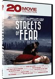 Streets of Fear - 20 Movie Collection