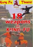 18 Weapons Of Kung-Fu (Dubbed In English)