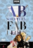 Absolutely Fabulous: Complete Series 4