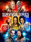 WWE: Survivor Series (2019) (DVD)