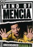 Mind Of Mencia - Uncensored Season 3