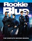 Rookie Blue: The Complete Second Season [Blu-ray]