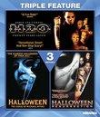 Halloween Collection [Blu-ray]