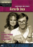 Lanford Wilson's Fifth of July (Broadway Theatre Archive)