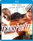 Transporter, The [Blu-ray]
