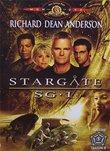 Stargate Sg-1: Season 8 Volume 5
