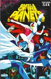 Battle of the Planets (Vol. 6)