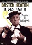 Buster Keaton Rides Again/The Railrodder
