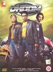 Dhoom (Bollywood Movie / Indian Cinema / Hindi Film / DVD)
