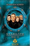 Stargate SG-1 Season 7 Boxed Set