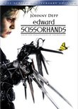 Edward Scissorhands (Full Screen Anniversary Edition)