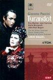 Puccini: Turandot [DVD Video]